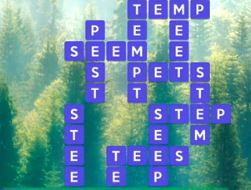 Wordscapes Daily Puzzle July 15 2020 Answers | I'M ...